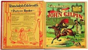 Randolph Caldecott Caldecott's Picture book Vol. I