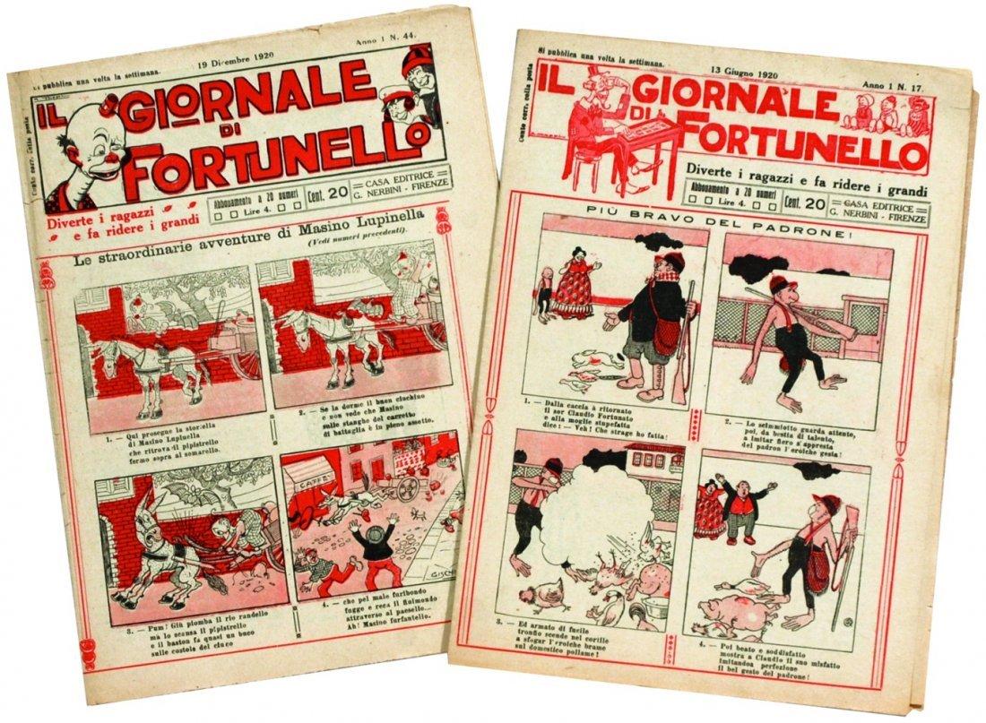 Il Giornale di Fortunello