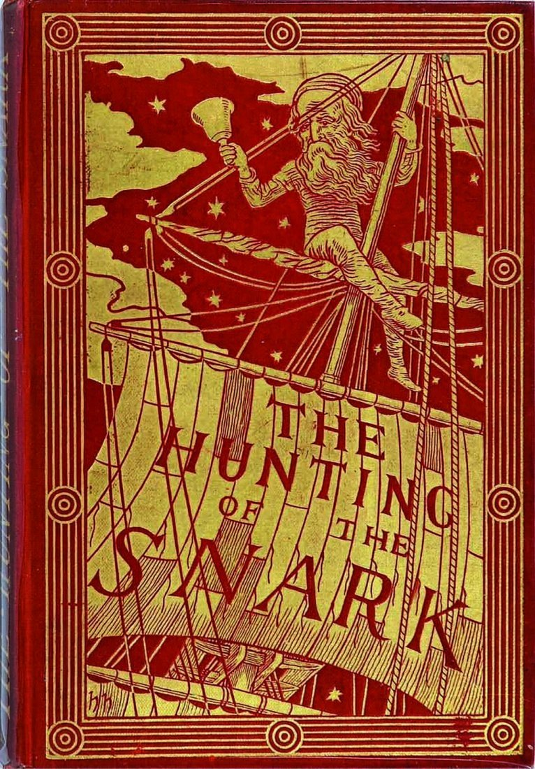 Henry Holiday The Hunting of the Snark