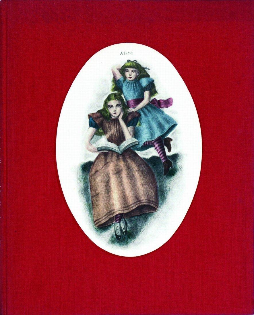 Kuniyoshi Kaneko Alice's Adventures in Wonderland