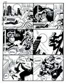 JORDI BERNET Chiara di Notte - King Kong