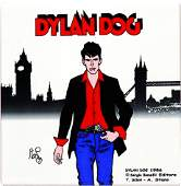 Angelo Stano Dylan Dog