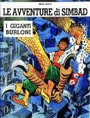 Hugo Pratt Le avventure di Sindbad - I Giganti burloni