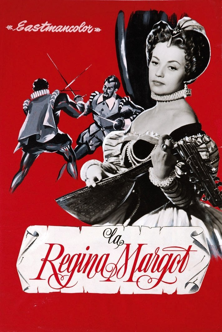 VINCENZO NAPOLI La regina Margot