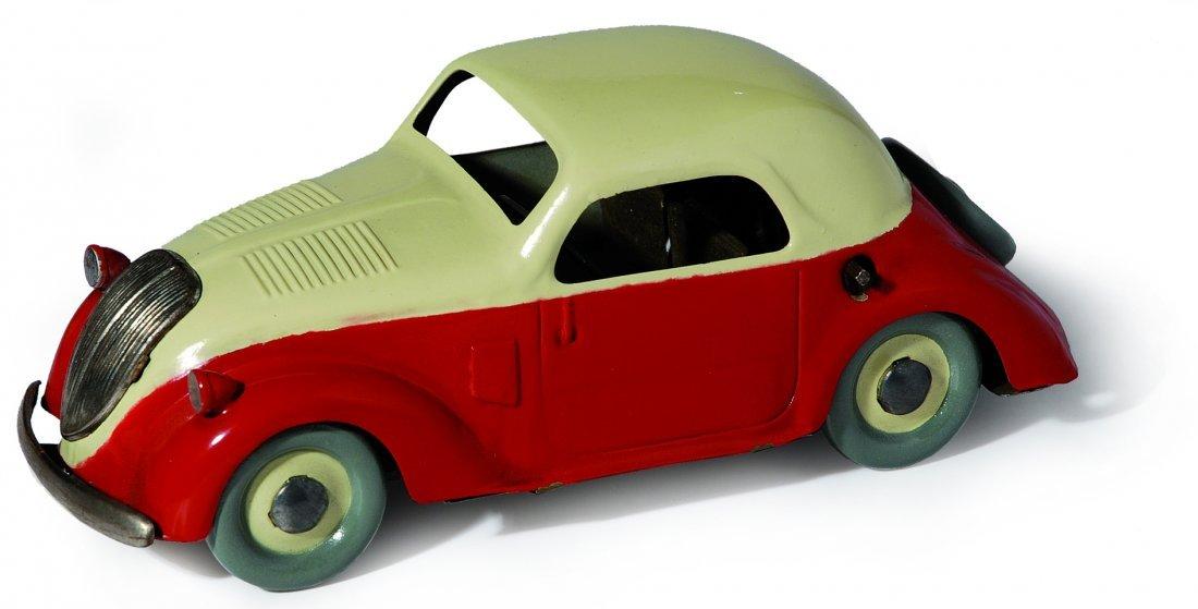 Marchesini MLB Fiat 500 B Topolino