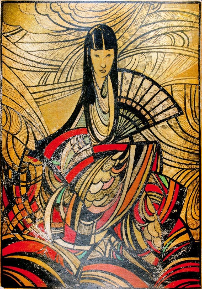 Golia   Turandot