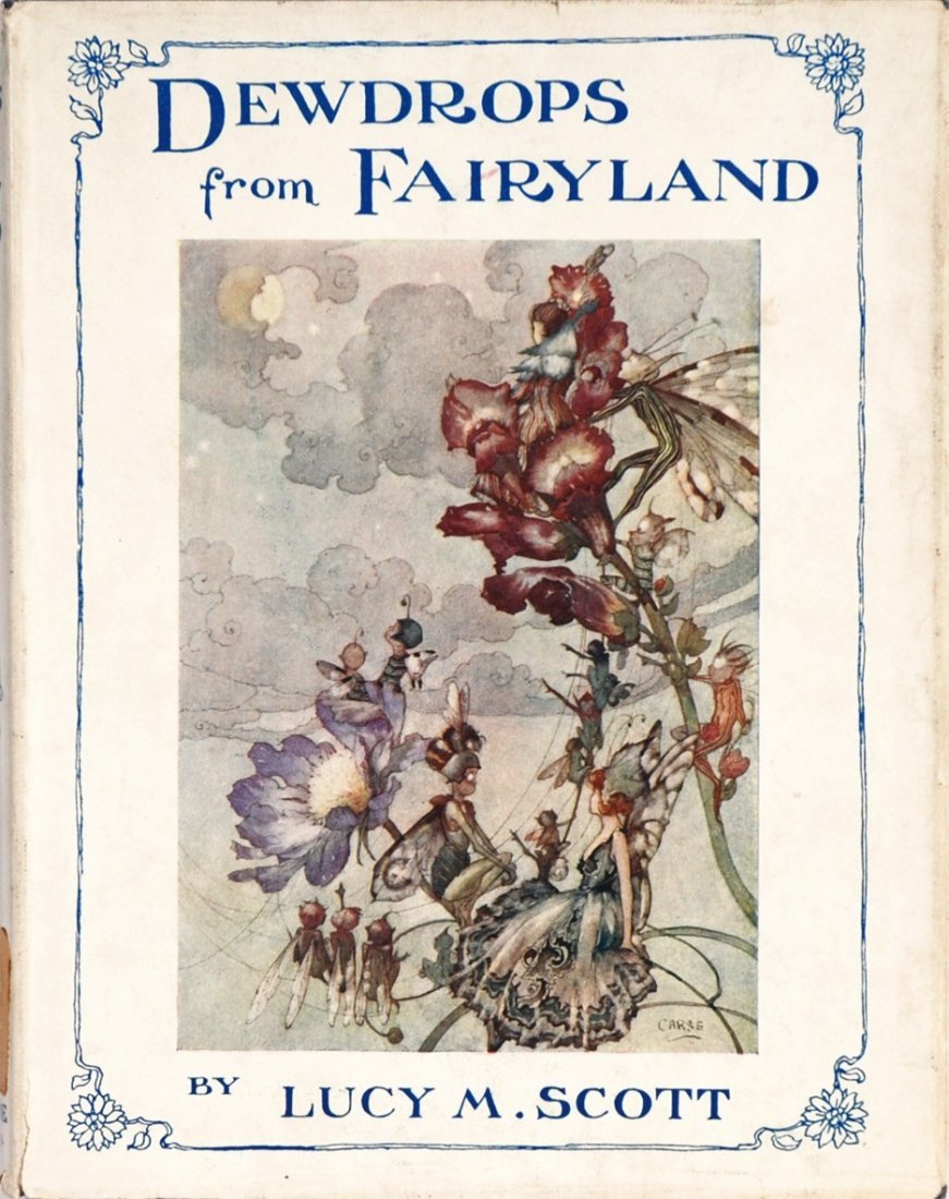 A. Duncan Carse Dewdrops from Fairyland
