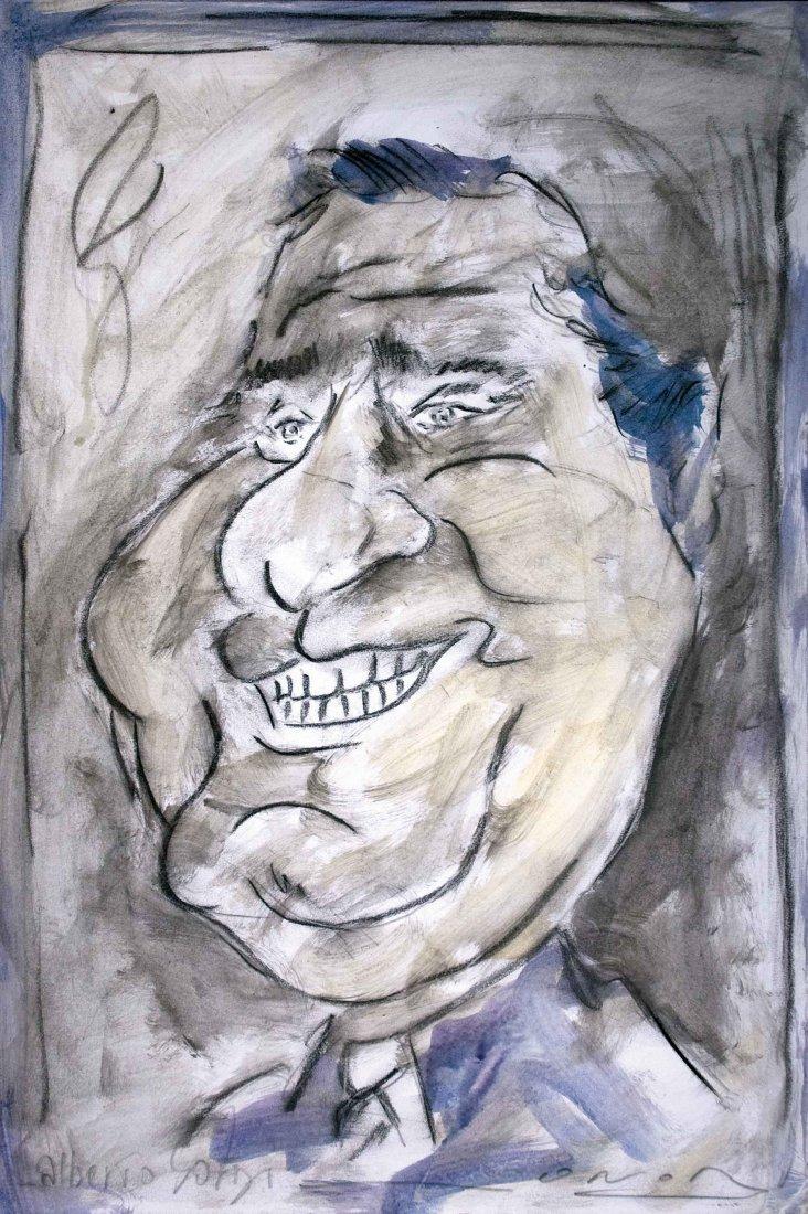 Umberto Onorato Alberto Sordi