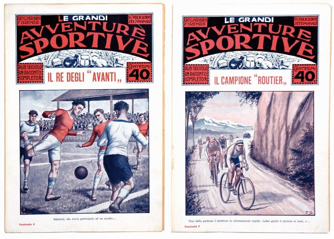 Le Grandi Avventure Sportive
