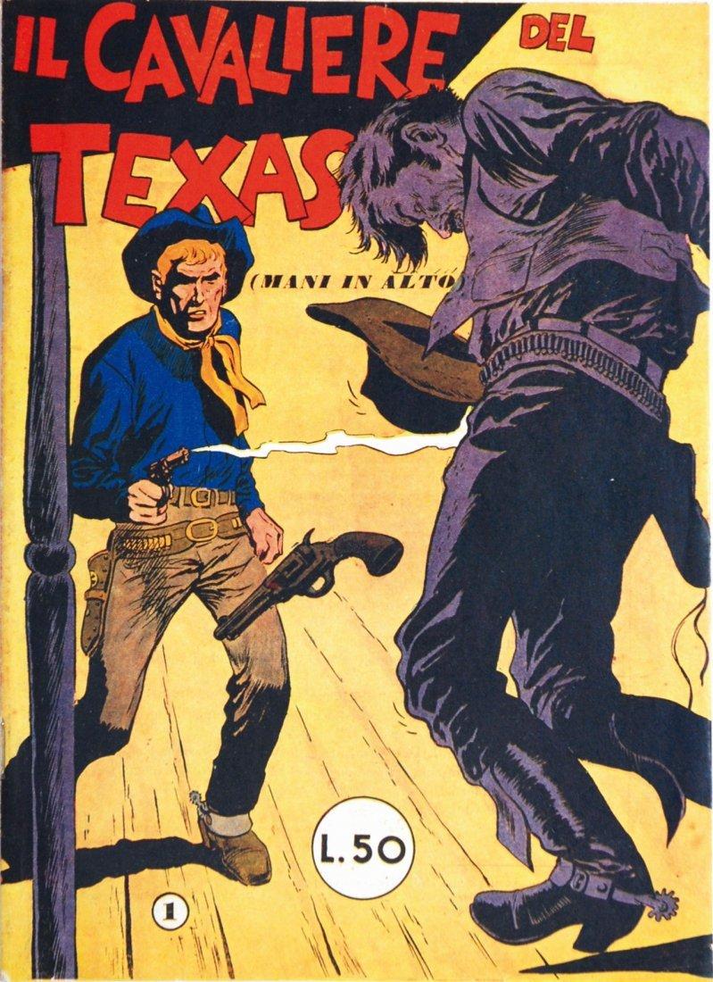 Il Cavaliere del Texas