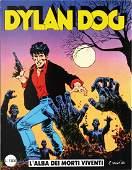 Dylan Dog n.1 L'alba dei morti viventi