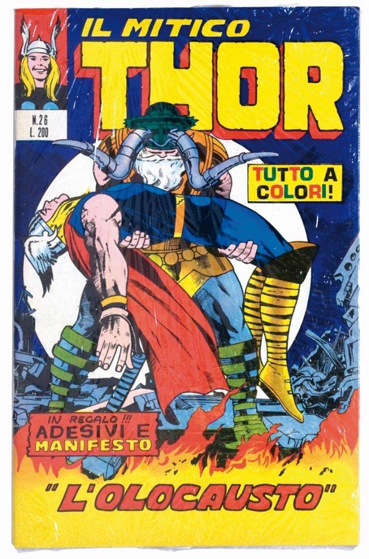 Il Mitico Thor n.26