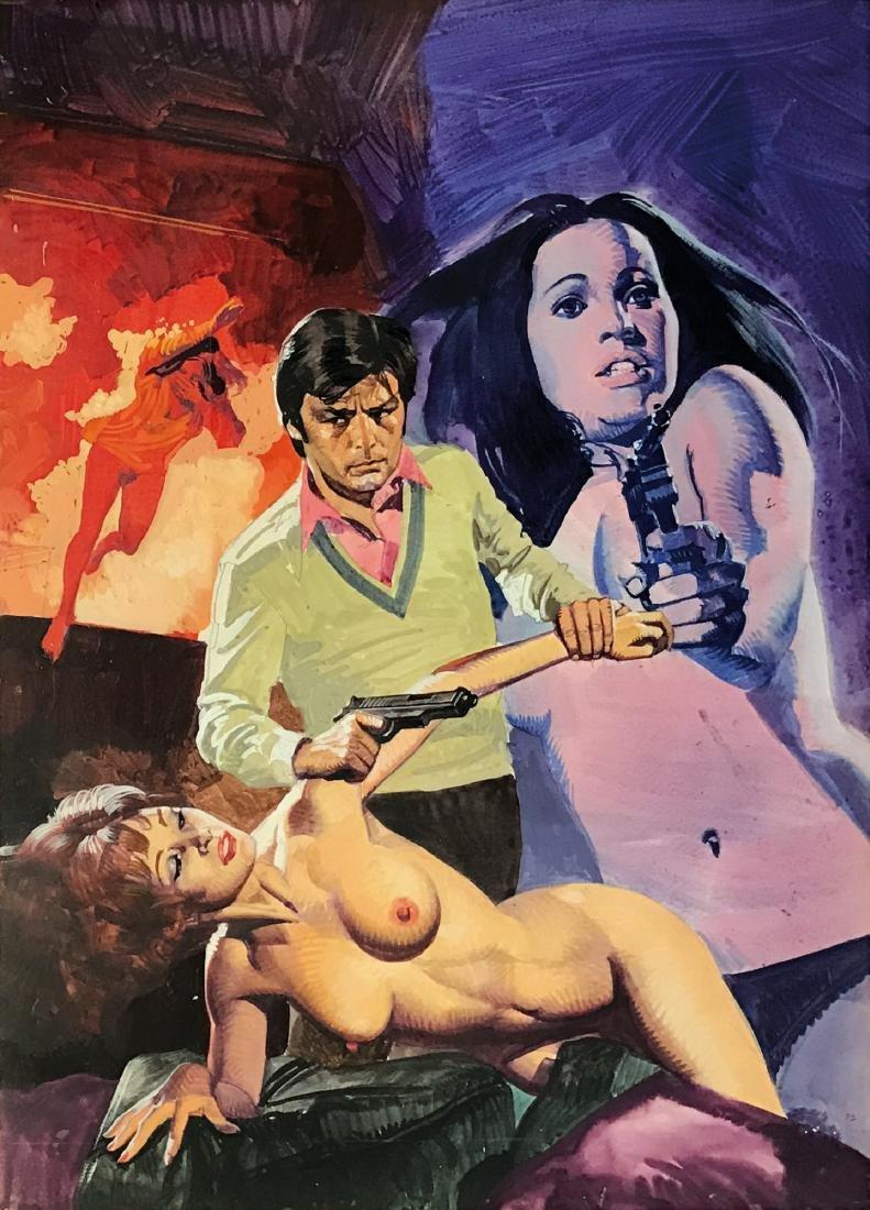 Alessandro Biffignandi Playcolt: Playboy si nasce