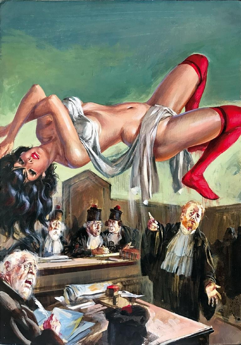 Averardo Ciriello Lucifera: Vendetta Infernale - A