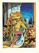 Magnus Le Femmine Incantate: La Ragazza Selvatica