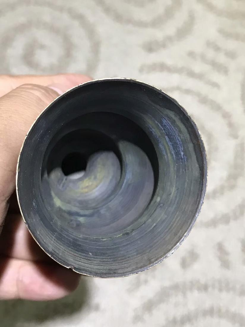 Tibetan Vajry Pestal Oil Lamp - 7