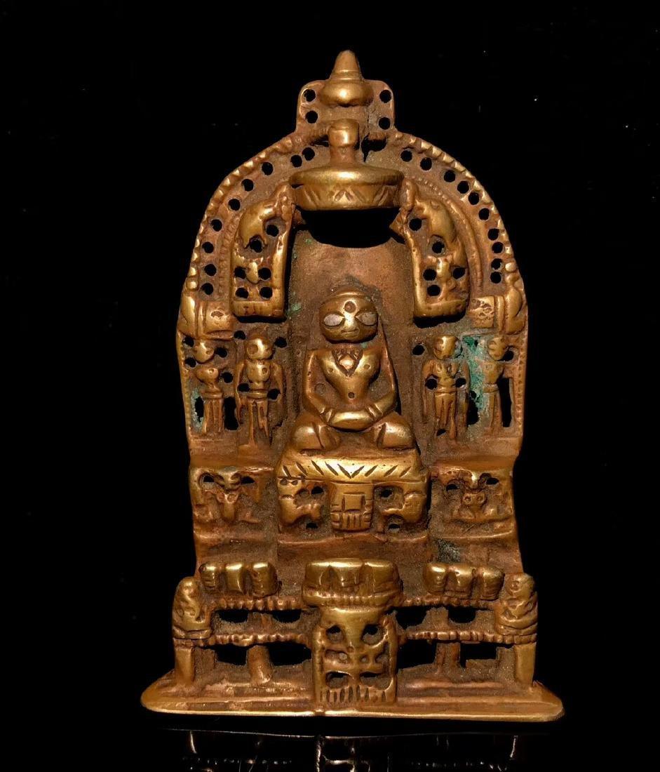 17th Century Indian Style Buddha