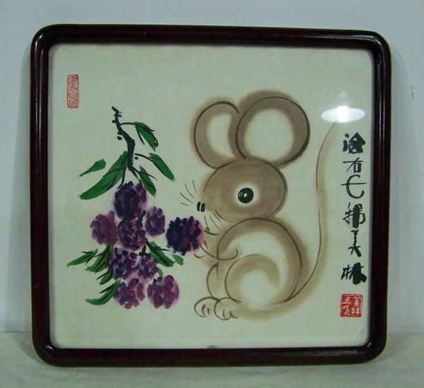 23: Han Meilin's Work