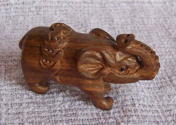 4: Boxwood Hand Piece