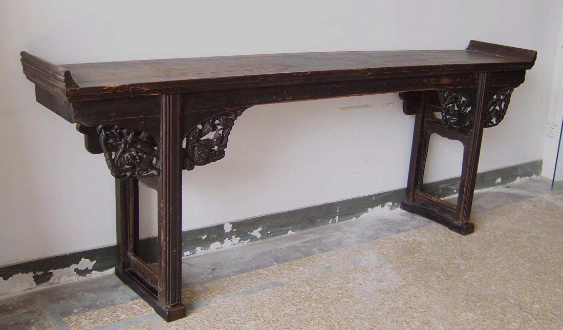 A Very Nice Altar Table