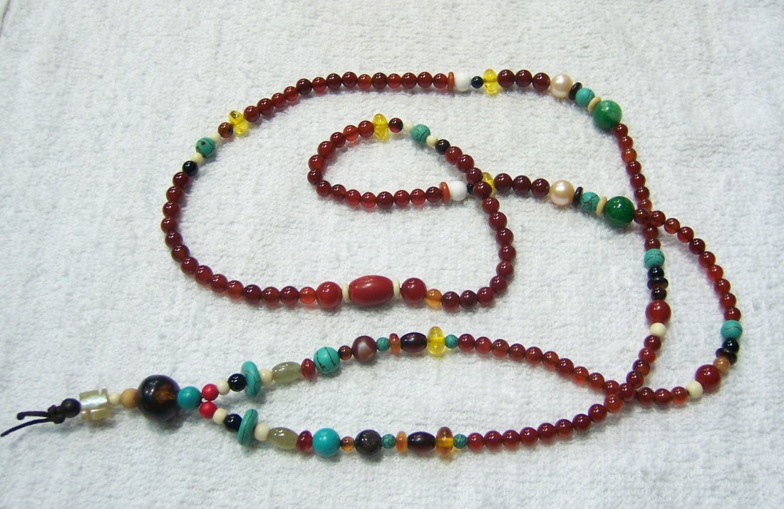 Many Kinds of Jewelry Necklace