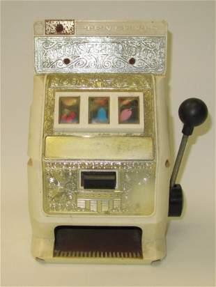 1972 Poynter Products Slot Machine