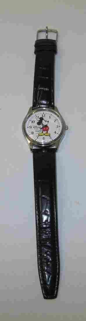 Disney Mickey Mouse Wrist Watch