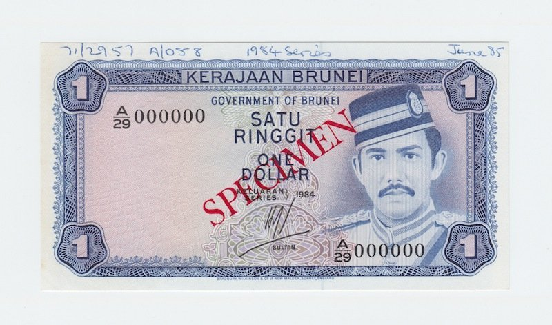 2: Banknote