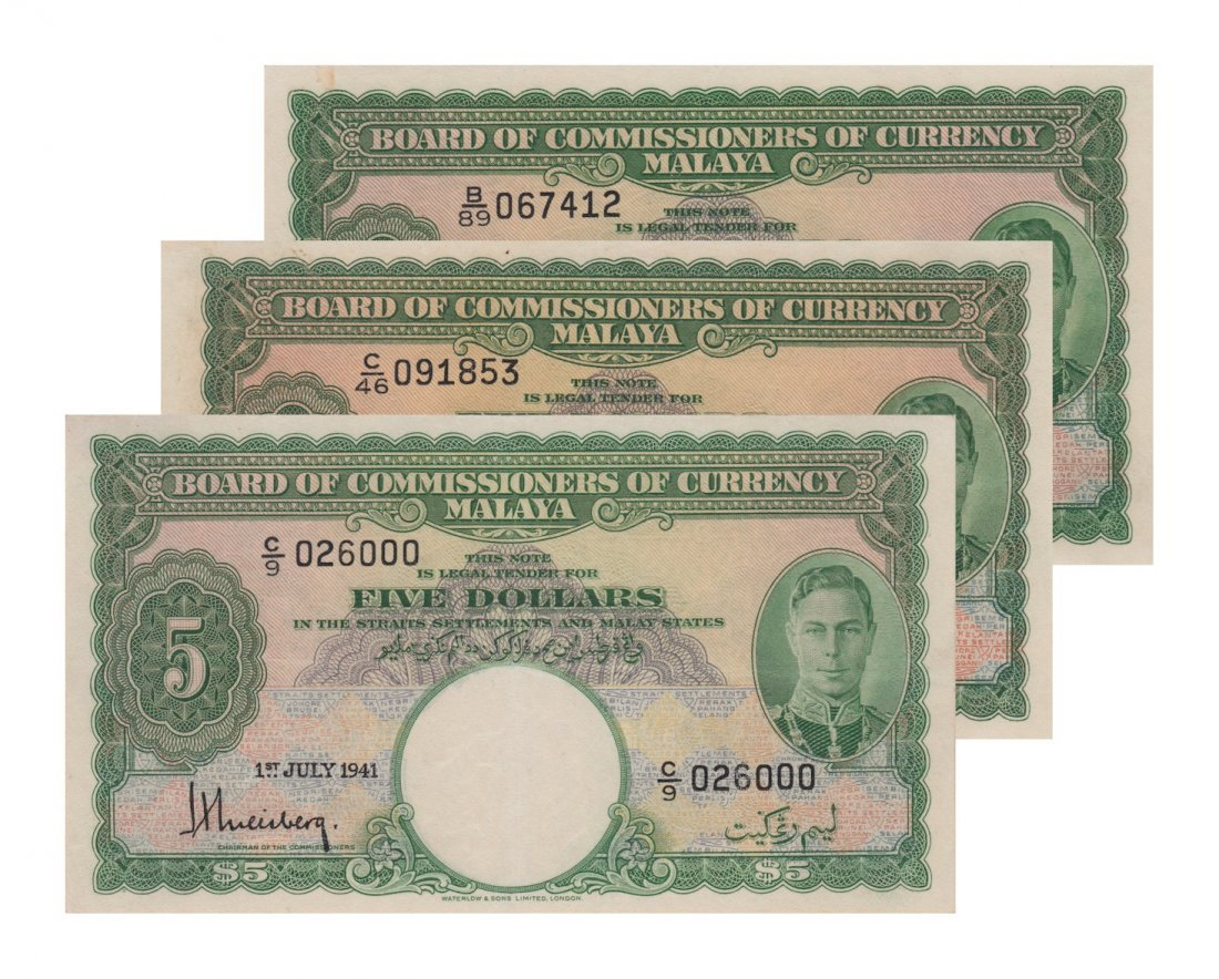 63: Banknote