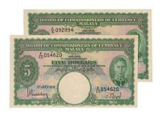 64: Banknote