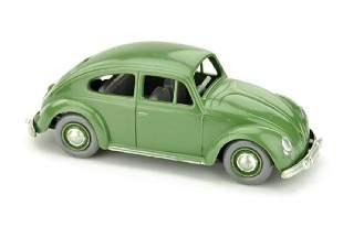 VW Kaefer (Typ 2), dunkelmaigruen (2.Wahl)