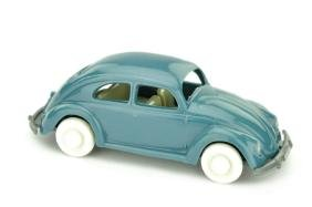 VW Kaefer (Typ 1), mattgraublau