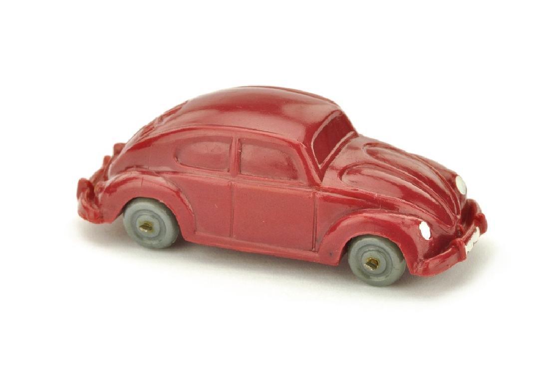VW Kaefer (Typ 3), violett