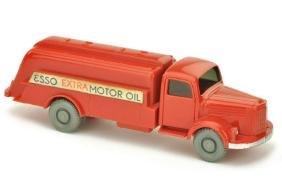 Esso-Tankwagen MB 3500, rot