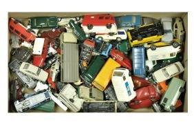 Konvolut 71 Modelle der 80er Jahre