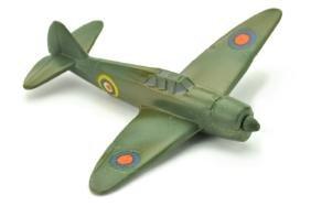 "Flugzeug USA 19 ""Thunderbolt"" (tarnlackiert)"