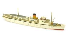 Passagierschiff Koenigin Luise (1:625, Dr. Grope)