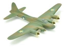 "Flugzeug USA 16 ""Fortress 2"" (tarnlackiert)"