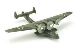 Flugzeug Dornier Do 24 (tarnlackiert)