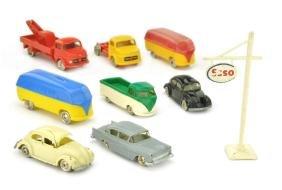 Lego - Konvolut 8+1 Modelle (2.Wahl)