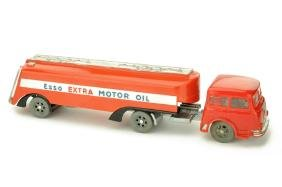 SIKU - (V 47) Esso-Tankwagen