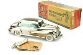 Praemeta - Mercedes 300 (im Ork)