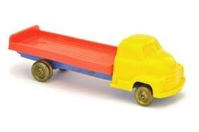 PILOT - Chevrolet Langpritsche