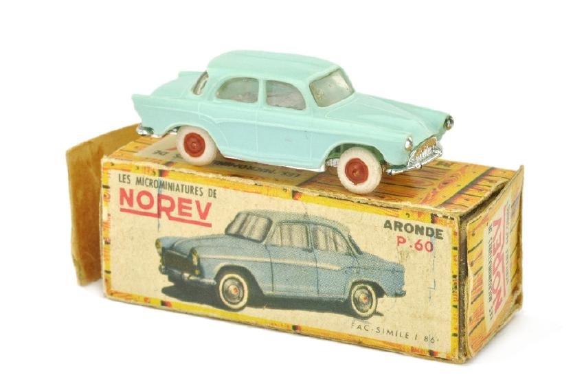 Norev - Simca Aronde P 60 (im Ork)