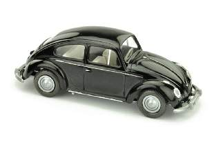VW Kaefer Typ 3 schwarz