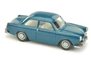 VW 1500 Stufenheck dazurblau