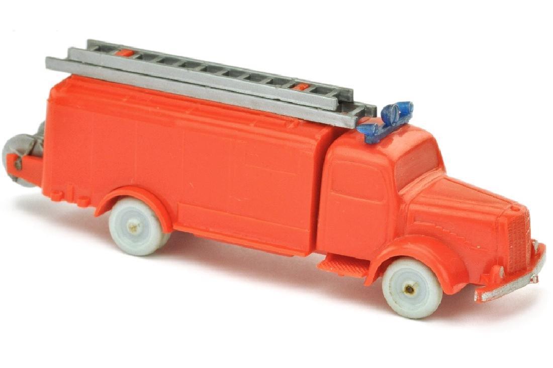 Spritzenwagen MB 5000