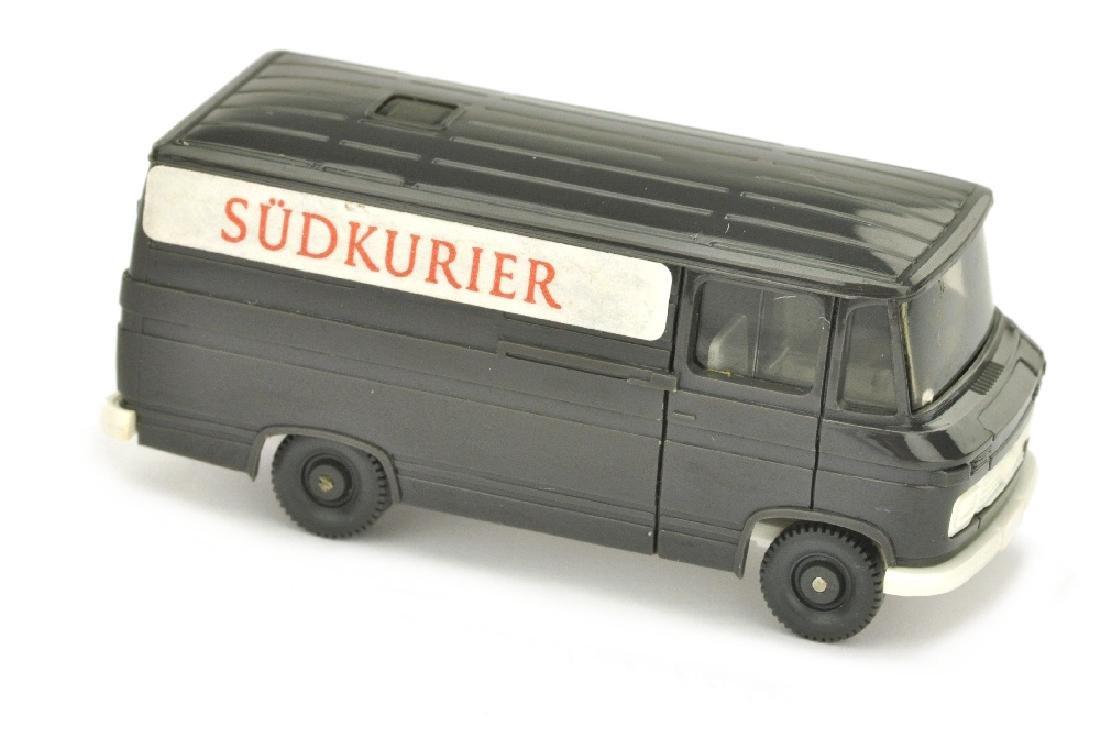 Suedkurier - Mercedes L 406 Kasten