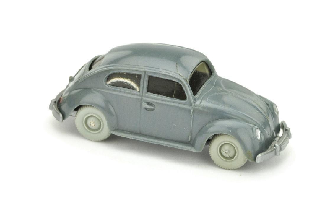 VW Kaefer (Typ 5), basaltgrau