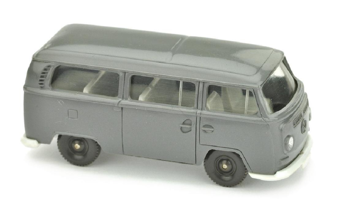 VW T2 Bus, basaltgrau